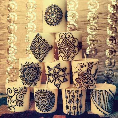 Home Decor/ Gifts/ Meditative Art